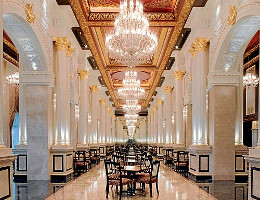 Imperium restaurant Jumeirah Dubai