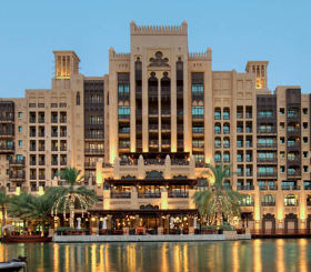 Jumeirah mina a salam Dubai
