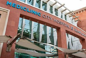 Mediclinic Parkview Dubai