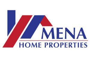 Mena Home Properties Dubai logo