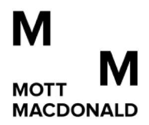Mott McDonald logo