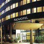 Novotel hotel Al Barsha Dubai
