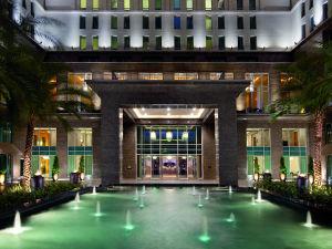 Ritz Carlton hotel Dubai