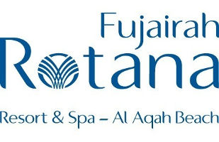 Rotana hotel and spa Fujairah logo