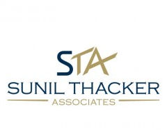 STA law firm Dubai logo