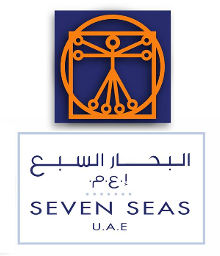 Seven Seas Computers UAE logo