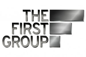 THE FIRST GROUP Dubai logo