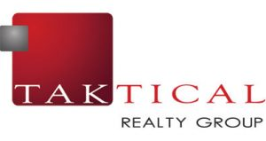 Taktical realty group Dubai logo