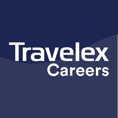 Travelex careers Dubai logo