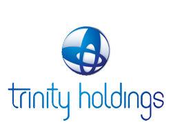 Trinity holdings Dubai logo