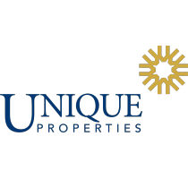 Unique Properties Dubai logo