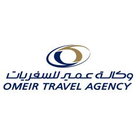 omeir travel agency Dubai