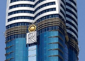 rose rayhaan rotana hotel Dubai