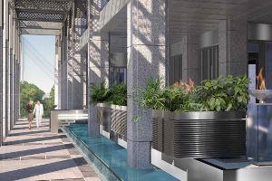 Al Bandar Rotana hotel Dubai