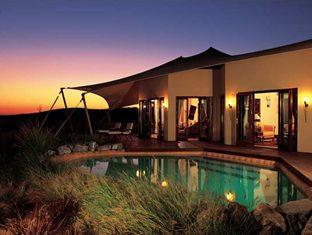 Al Maha desert resort hotel Dubai