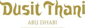 Dusit Thani hotel Abu Dhabi logo