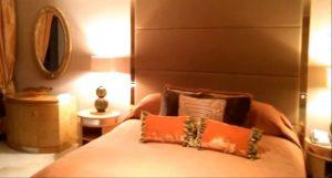 Hotel room Jumeirah Beach Hotel Dubai