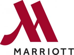 Marriott Marquis Hotel Dubai logo