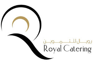 Royal catering Abu Dhabi logo