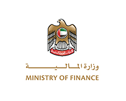 ministry of finance UAE logo