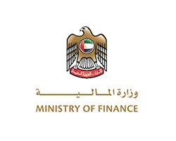 ministry of finance UAE logo