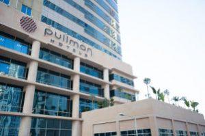 pullman hotel Jumeirah Dubai