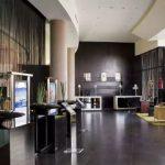 Centro hotel Sharjah UAE lounge