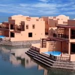 Cove rotana hotel RAK UAE