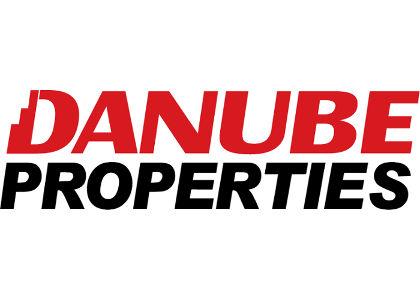 Danube properties UAE logo
