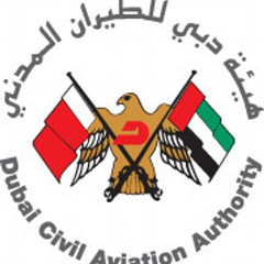 Dubai Civil Aviation Authority logo