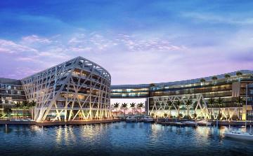 Edition hotel Abu Dhabi