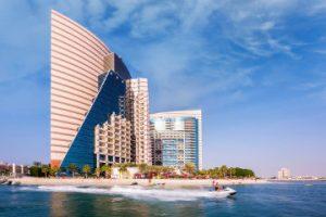 Resort Khalidiya Palace Rayhaan Abu Dhabi