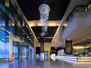 Sofitel Corniche Hotel in Abu Dhabi