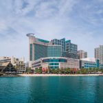 Doorman wanted - Beach Rotana - Abu Dhabi