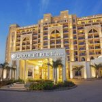 double tree by hilton in RAK UAE