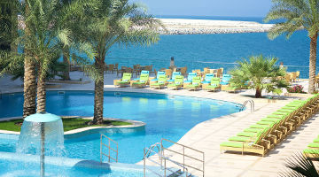 marjan resort and spa