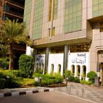 Al Rawda hotel Abu Dhabi
