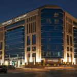 Four points Sheraton hotel Dubai