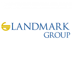 Landmark Group Dubai logo