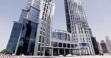 Marriott Marquis Hotel Dubai