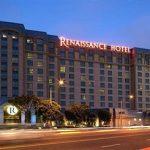 Renaissance Dubai Hotel Downtown Dubai