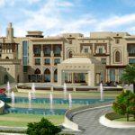 Saadiyat Rotana Hotel Abu Dhabi