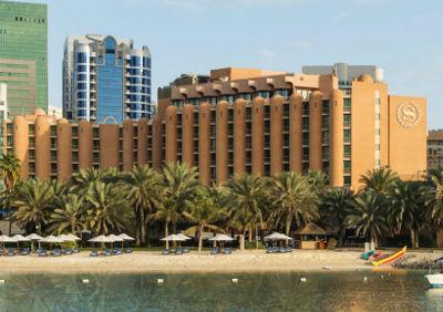 sheraton hotel abu dhabi