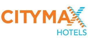 Citymax hotel Dubai Logo