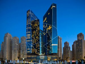 Rixos hotel Dubai JBR