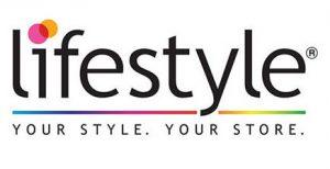 lifestyle store logo Dubai