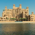 sheraton resort hotel sharjah beach uae