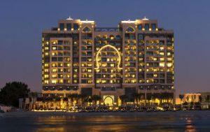 Ajman Saray hotel Ajman UAE