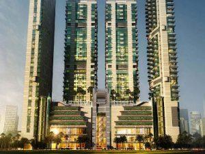 Four points hotel Sharjah UAE