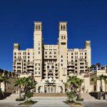 Sheraton Hotel Sharjah UAE